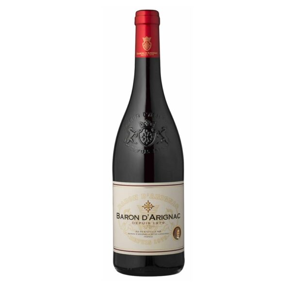 Baron-d-Arignac-Rouge